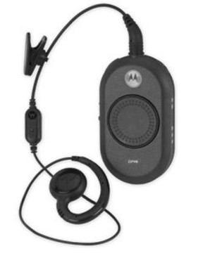 Motorola CLP446 PMR 8ch wired + charger
