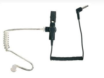 Motorola earpiece 3,5mm Plug MTH/MTP