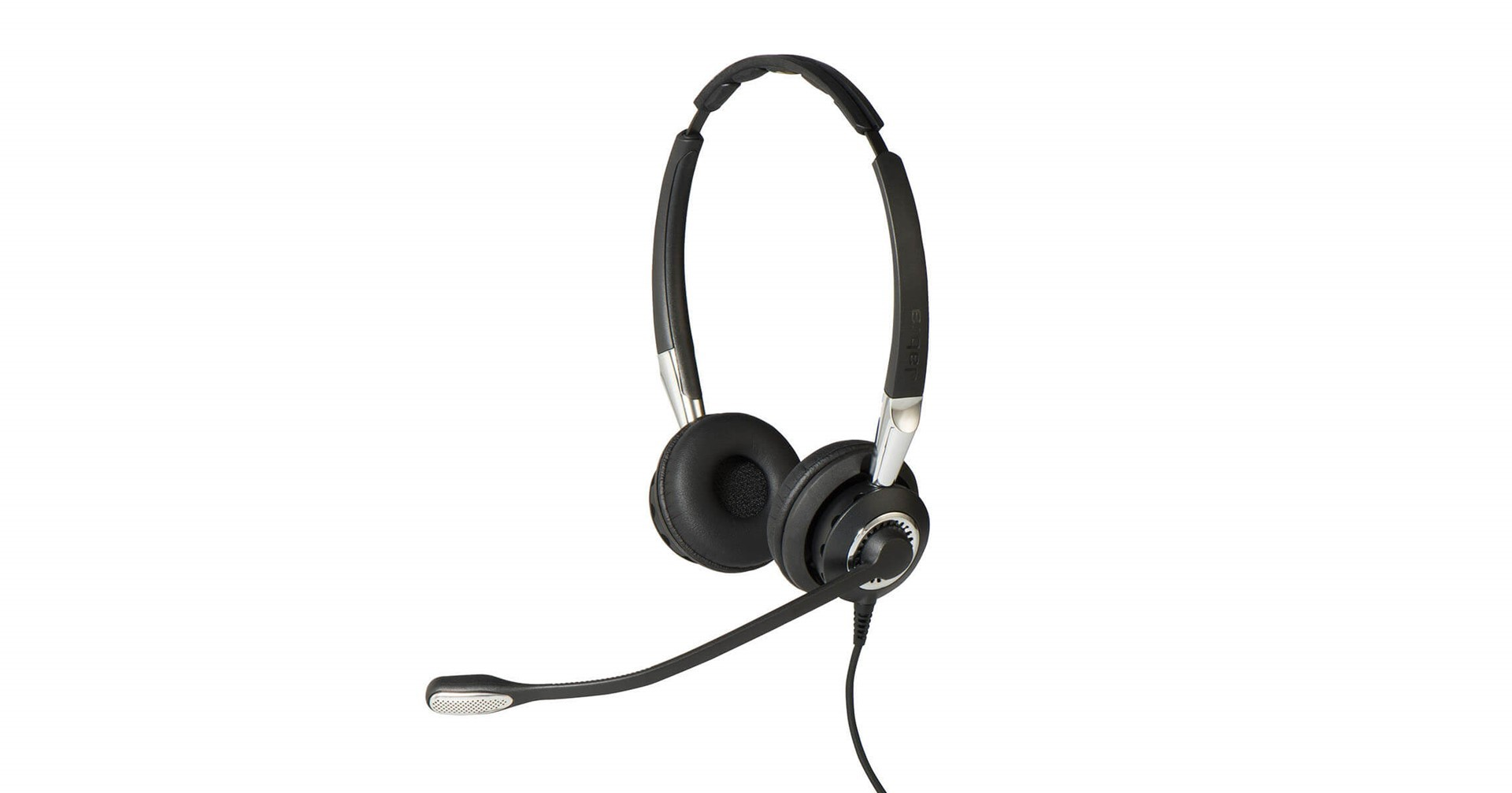 Jabra BIZ 2400 II Duo USB MS BT