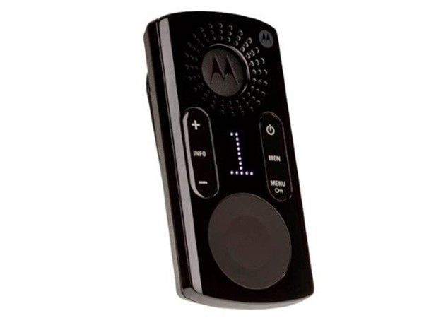 Motorola CLK446 Plus