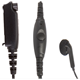 Image sur Sepura Single ear speaker+Mic GSM style