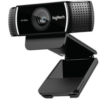 Image de Logitech C922 Webcam
