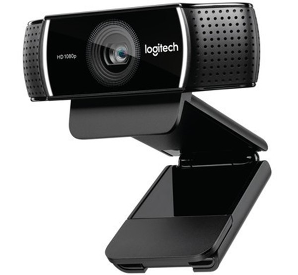 Image sur Logitech C922 Webcam