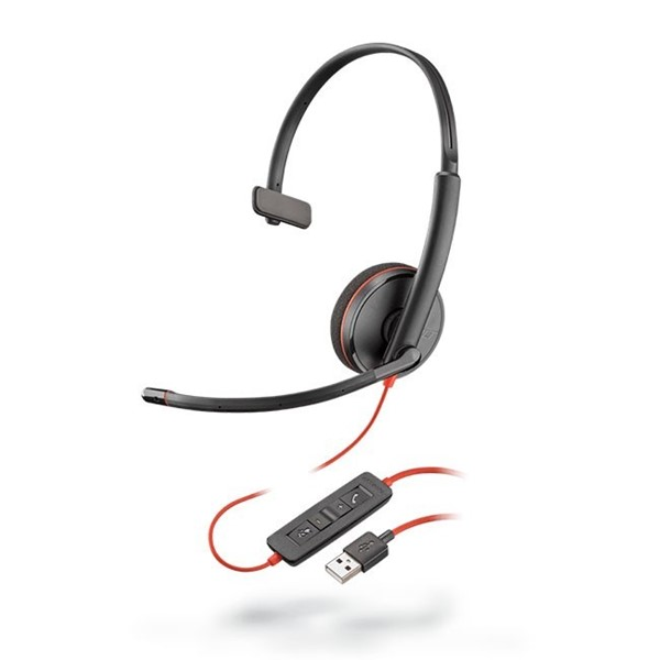 Poly Blackwire C3210 USB-A
